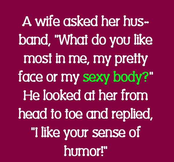 jokes-husband-wife