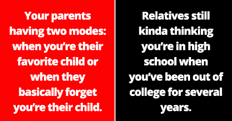 17 Unfortunate Things Bound To Happen If You're Way Younger Than Your Siblings
